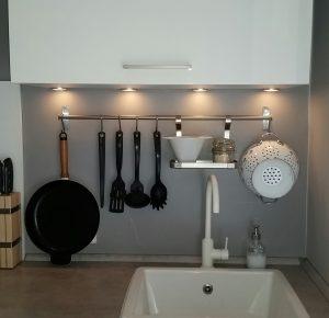 GRUNDTAL Stange von IKEA